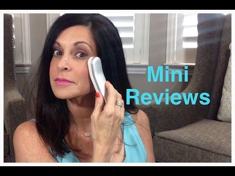 Beauty Haul with Mini Reviews |  Splendies, Jenu & More!