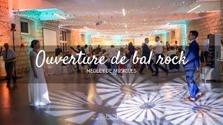 Mariage Florence & Pascal - Ouverture de bal by Les Mariés d'Ysatis