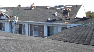 worlds fastest roofers