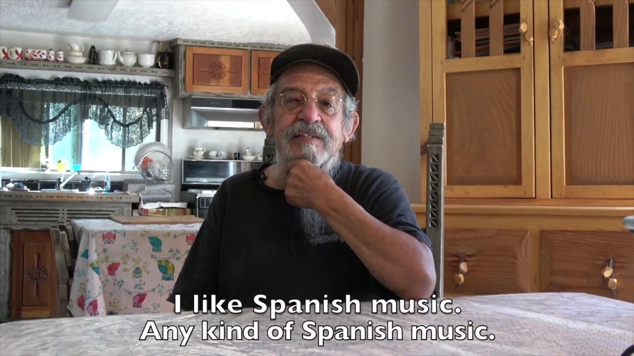 Adonio Pacheco New Mexico Spanish Youtube