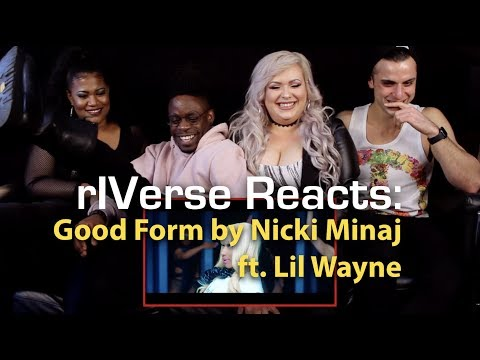 rIVerse Reacts: Good