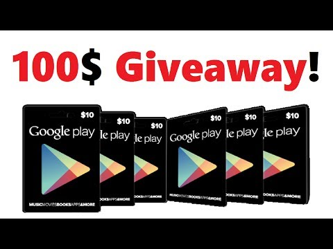 THANK YOU + 100$ Google Play Card GIVEAWAY Castle Clash