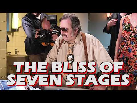 The Buzz  Kate Micucci and Sam Huntington on the Bliss of Seven Stages