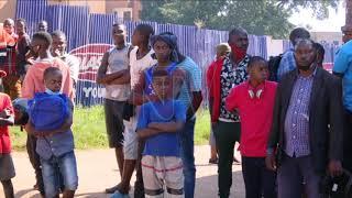 """KIKOLWA KYA BUTUJJU"" Poliisi eyogedde ku kubaluka kwe Komamboga"