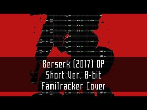 9mm Parabellum Bullet - Sacrifice (Berserk 2017 OP) - Famitracker Cover (8-bit)