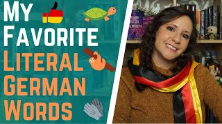 My Favorite Literal German Words | American in Germany | Expat Life