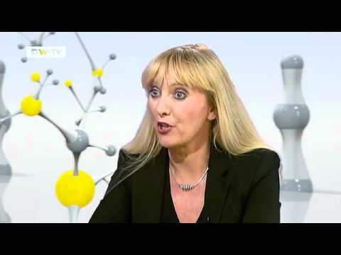 Studiogast: Prof. Dagmar Fischer, Friedrich-Schiller-Universität Jena | Projekt Zukunft