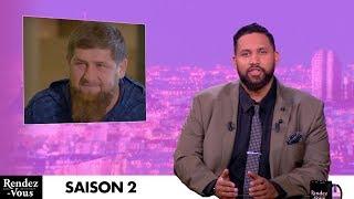 Les homosexuels en Tchétchénie - RDV avec Kevin Razy saison 2