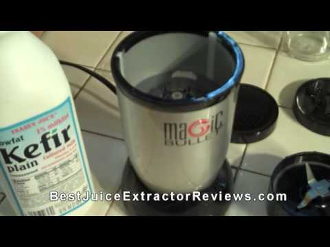Magic Bullet Juicer Blender - Quick Overview