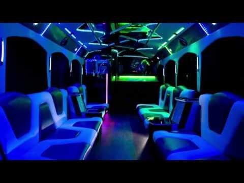 Cali Party Bus -- The Premier Party Bus-CLICK