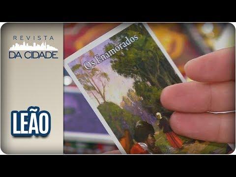 Previsão De Leão 18/03 à 24/03 - Revista Da Cidade (19/03/18)