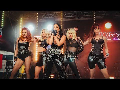 Pussycat Dolls - React - Melbourne