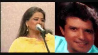 Mere Bachpan Ke Din by Mohammad Ali Shehki & Afshan Ahmed (The original song)