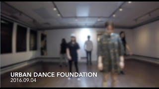 Ugly (醜八怪) - Jacky Xue (薛之謙) | Emma Choreography (JustFeelitToronto Dance Studio)