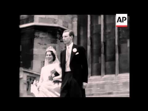 ABEL SMITH WEDDING