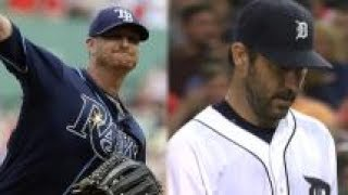 Tampa Bay Rays vs Detroit Tigers | Full Game Highlights