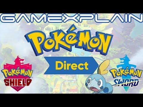 Pokemon Sword Pokemon Shield Page 8 Video Games Yugioh Card