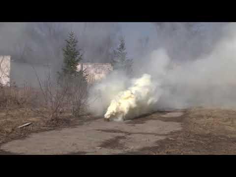 Телеканал Ексклюзив: Хмельницькі рятувальники та поліцейські готуються до безпечних виборів