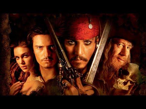 Main Theme | Pirates of the Caribbean