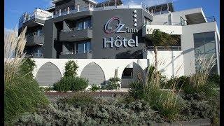 Нудистский OZ INN HOTEL & SPA 5* CAP DAGDE Франция