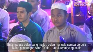 Download QOSIDAH MARHABAN YARAMADHAN NEW 12 MEI 2018 MENTENG ATAS JAKARTA SELATAN