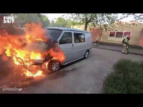 DUTCH FIREFIGHTERS -