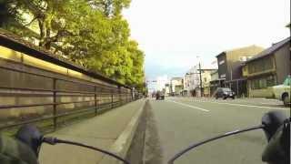 橋場(Hashiba)~土清水(Tsuchishimizu)
