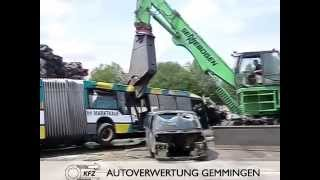 Download Auto Verwertung Videos - Dcyoutube
