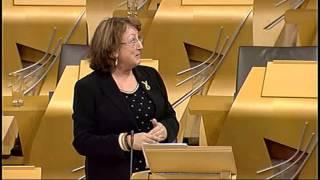Members' Business - Scottish Parliament: 7th January 2014