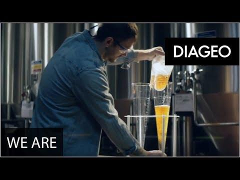 We Are Diageo | Meet Peter Simpson, Pilot Plant Manager & Beer Specialist | Dublin, Ireland | Diageo