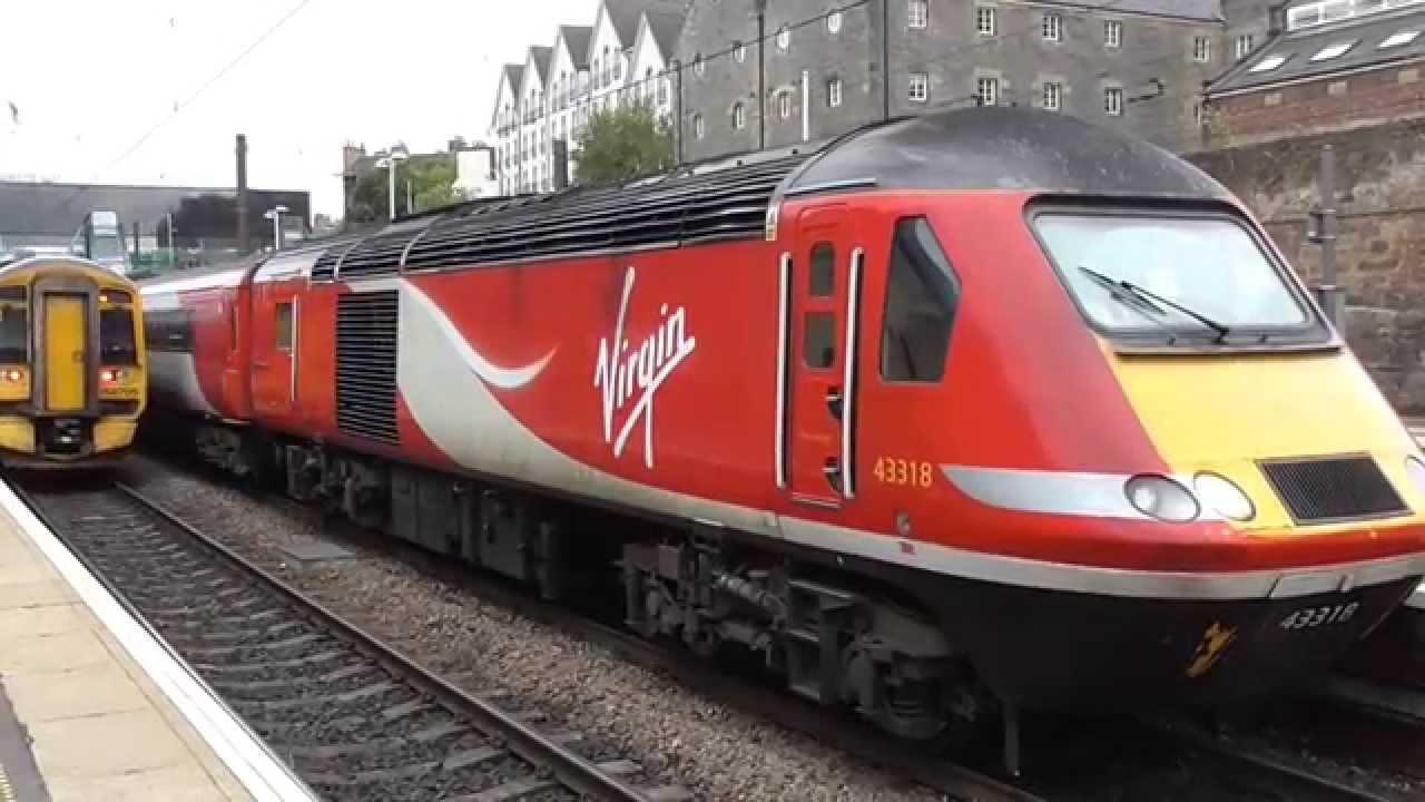 class 43 virgin