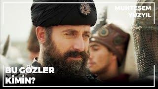 Sultan Süleymanden İbrahime Sert Sözler  Muhteşem Yüzyıl