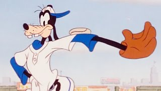 Goofy | How to Play Baseball  | A Classic Mickey Short | Have A Laugh