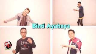 Download KANGEN Band - Binti Ayahnya (Official Lyric Video)