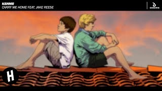 Gambar cover KSHMR - Carry Me Home Feat. Jake Reese (Extended Mix)