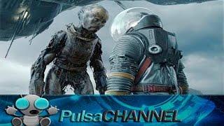 TOP Extraterrestres y Alienigenas Mejores Peliculas Ciencia Ficcion 2014 thumbnail