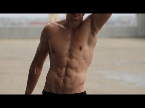 How to get 6 pack Abs – Explanation, Diet, and Training