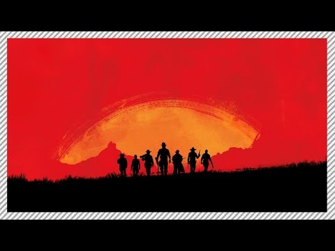 ROCKSTAR GAMES CONFIRMS RED DEAD 3? NEW IMAGE RELEASED BY ROCKSTAR