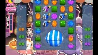 Candy Crush Saga Level 725 INSANE score HD