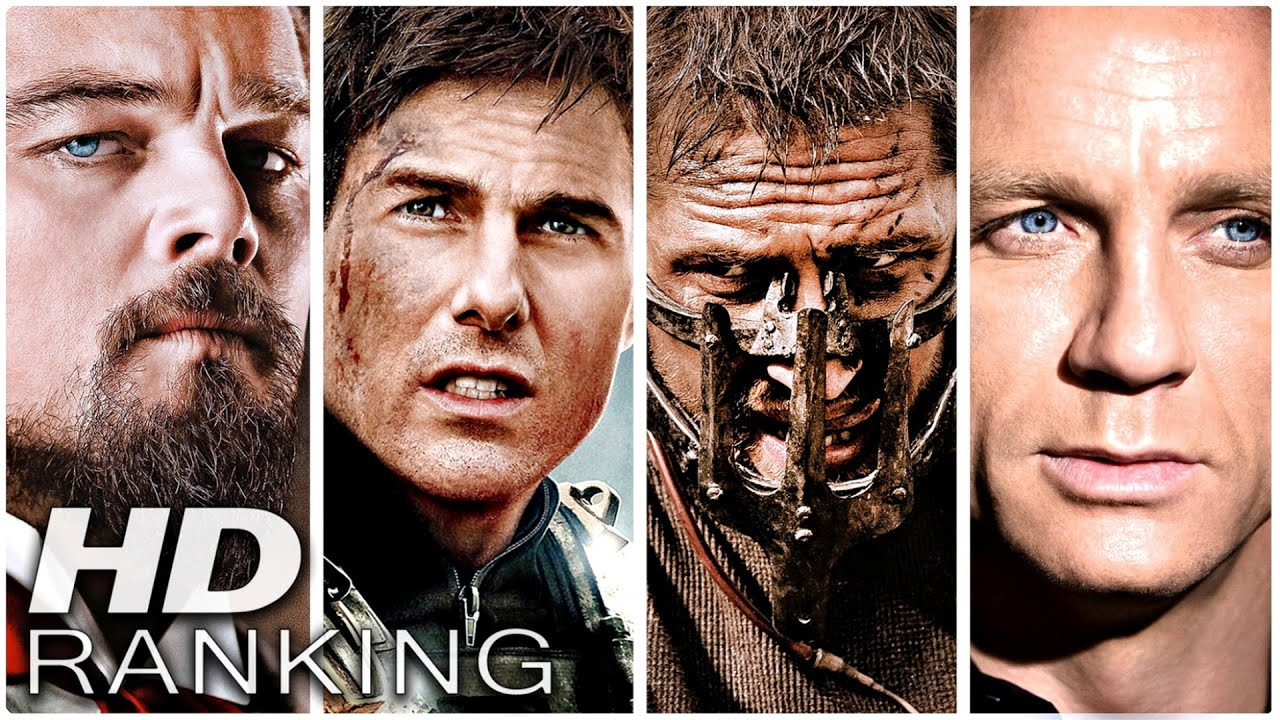 Beste Action Filme