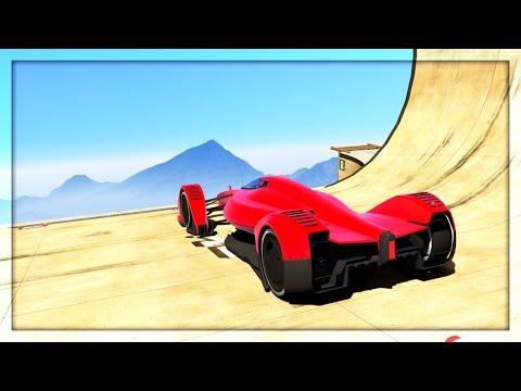 THE ULTIMATE GTA 5 CONCEPT CAR! (GTA 5 Mods)