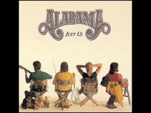 Alabama - Fallin' Again
