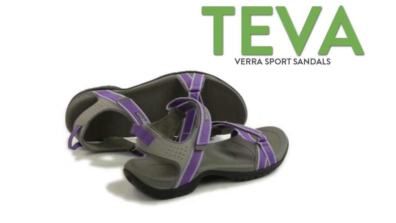 Teva Originals: The Original Sport Sandal (2:00)
