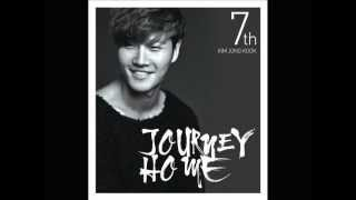 Cover images Kim Jong Kook 김종국 - Thousands of Footprints 천개의 발자국