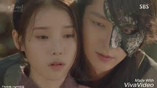 Kore Klip - Caddelerde Rüzgar - Moon Lovers (Aşka Yolculuk)