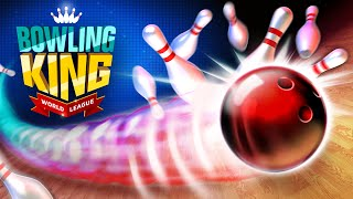 Bowling King by Miniclip - OUT NOW on iOS and Android!