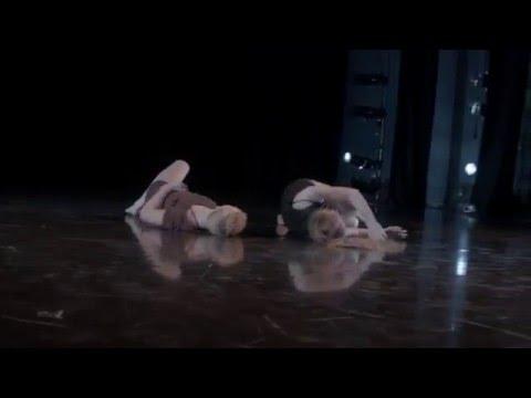 Leech | Dance Film | Catalina Jackson Urueña