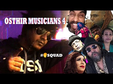 Osthir Musicians -4 by Mango Squad