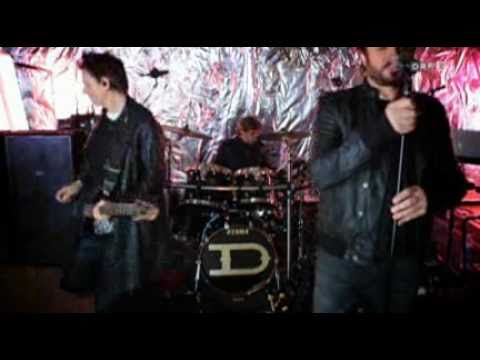 "Duran Duran ""All you need is now"" Kultur Montag (28/03/2011)"