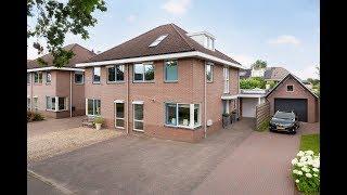 Zutphensestraat 41, luxe helft van dubbel woonhuis, Apeldoorn